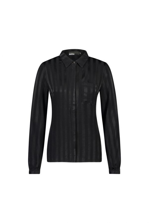 Zwart Hemd