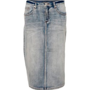 Jeans rok