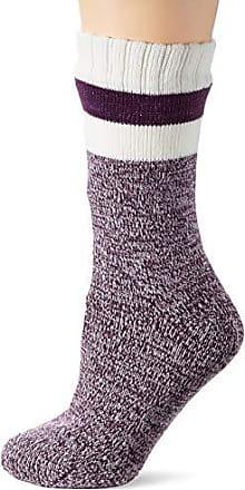 home socks purple