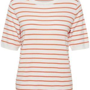 T-shirt streepjes
