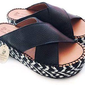 Sandaal/ instapper