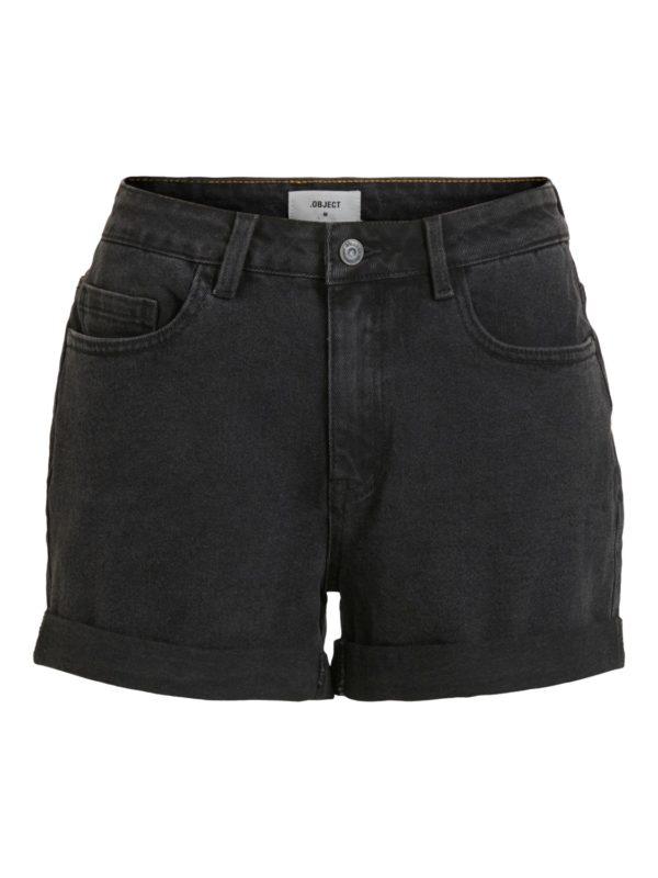 Zwarte short