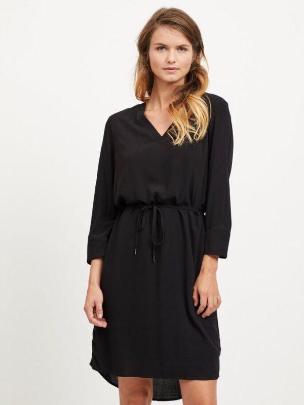 objbay 3/4dress black