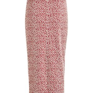 objelena sweat skirt