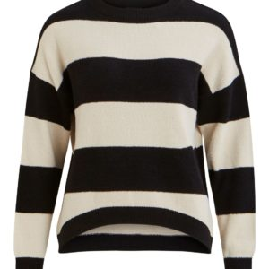 objharlow evelyn knit pullover