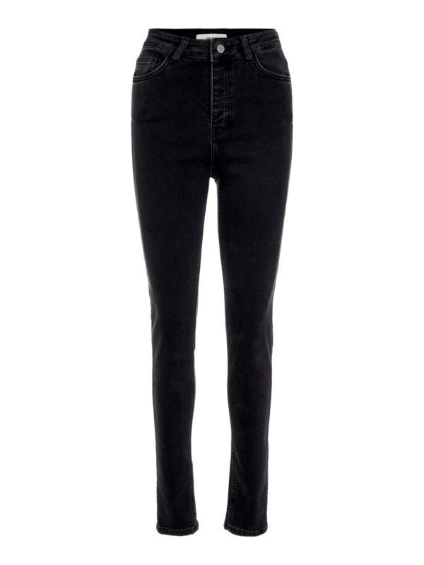 hihg waist jeans