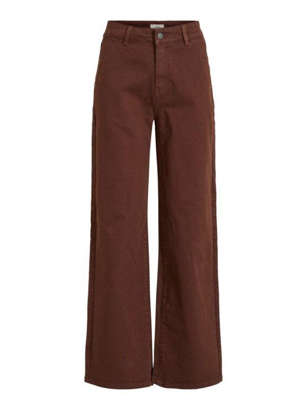 Mid waist Widefit jeans