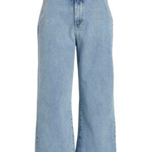 Mid waist jeans denim