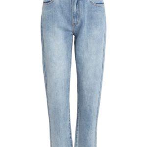 Jeans rechtmodel