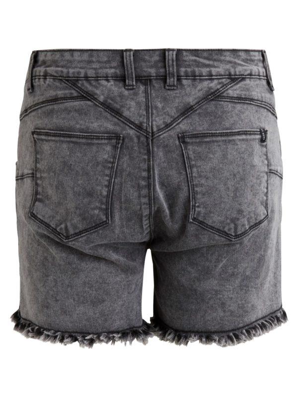 Jeans Short (grey)