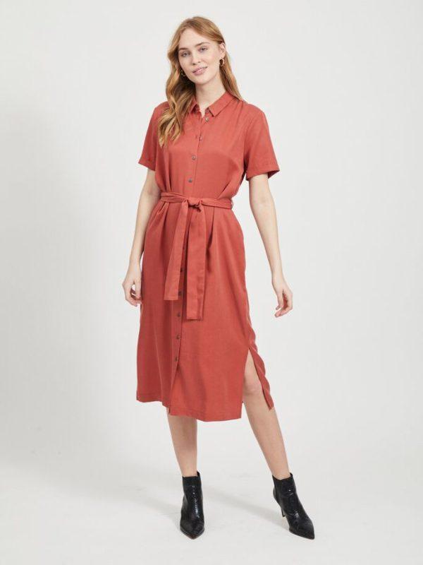 shirt dress tandori