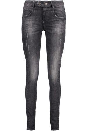 Skinny jeans super strecht