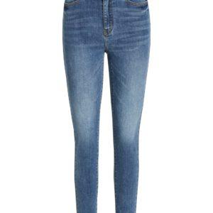 Skinny jeans medium blue