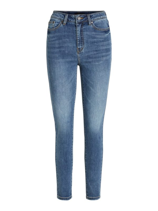 Skinny jeans medium blue