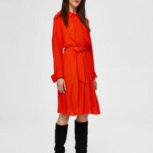 oranje kleedje
