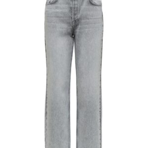 slfkate grey jeans